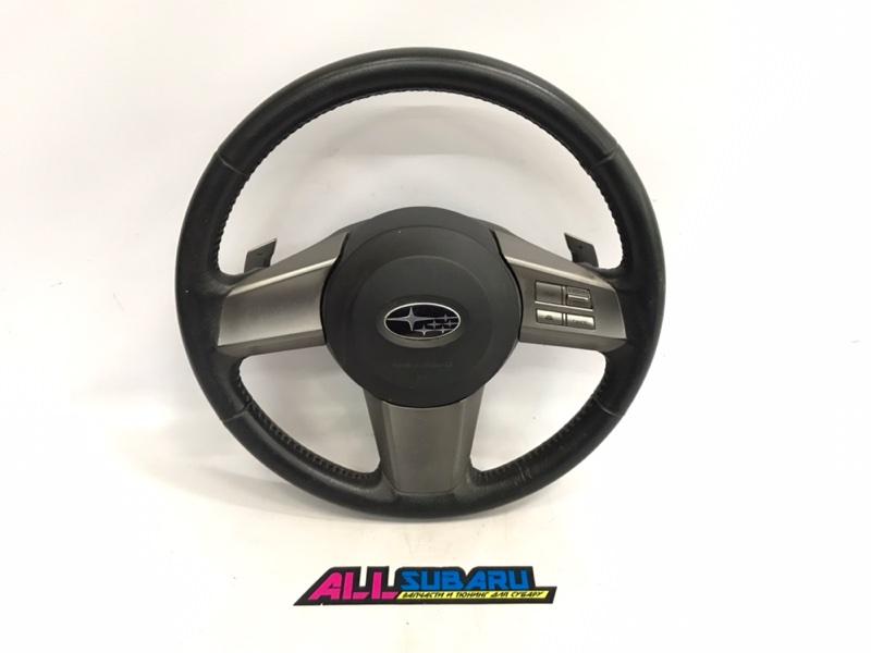 Руль Subaru Legacy BM 2009 (б/у)