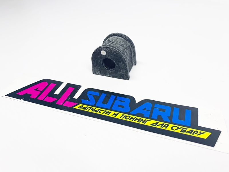 Втулка стабилизатора зад Subaru Legacy BL 2003 задняя