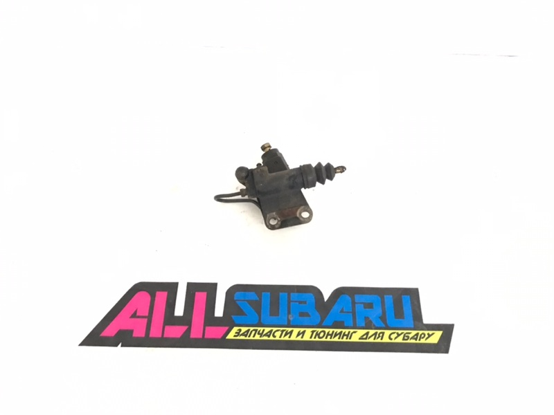 Сцепление, рабочий цилиндр Subaru Forester EJ207 (б/у)