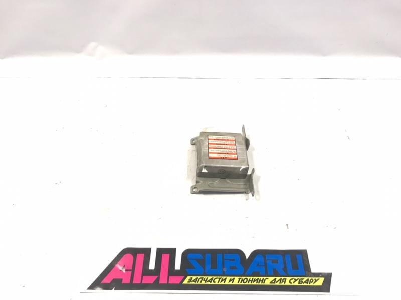 Блок управления airbag, srs Subaru Forester SG EJ207 (б/у)