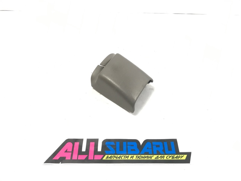 Накладка ремня безопасности Subaru Forester SF EJ205 2000 (б/у)
