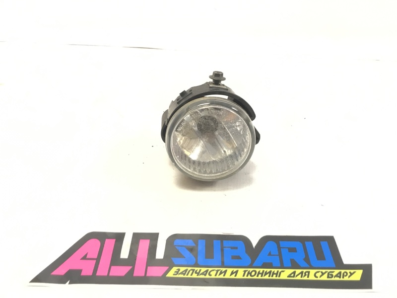 Фара противотуманная Subaru Impreza Wrx Sti GRB 2007 левая (б/у)