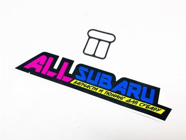 Прокладка клапана холостого хода Subaru Impreza Wrx Sti GDB EJ20 2000