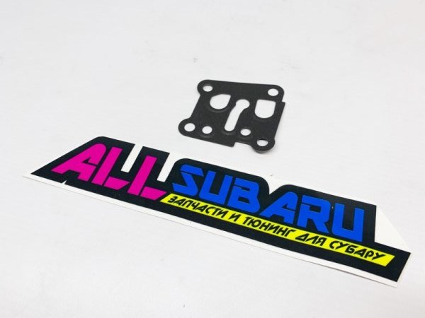 Прокладка нижнего левого регулятора фаз Subaru Impreza Wrx Sti GRB EJ257 2007 левая нижняя