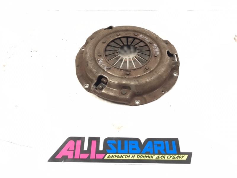 Сцепление, корзина Subaru (б/у)