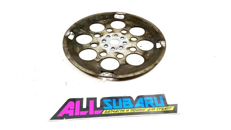 Пластина гидротрансформатора Subaru (б/у)