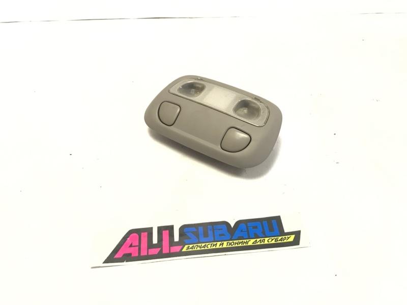 Плафон, подсветка салона Subaru Impreza Wrx GDA EJ205 2002 (б/у)