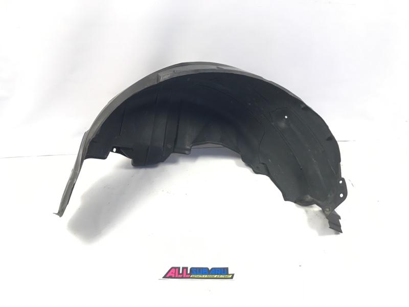 Подкрылок Subaru Legacy BP5 EJ20X 2006 задний правый (б/у)