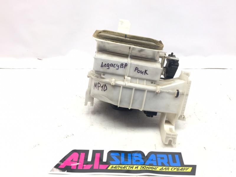 Моторчик печки Subaru Legacy BL EJ20X 2003 (б/у)