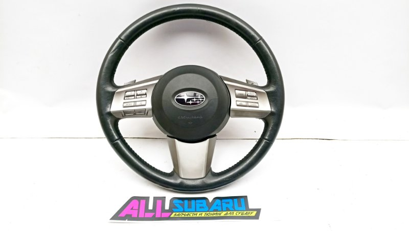 Руль Subaru Legacy BR 2009 (б/у)
