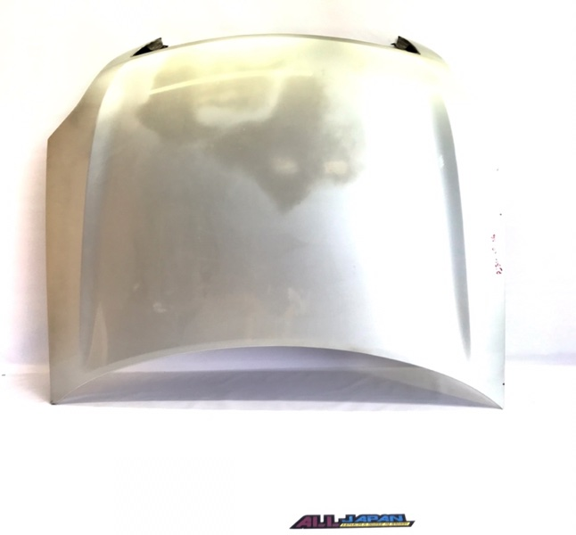 Капот Nissan Teana J31 2003 передний (б/у)
