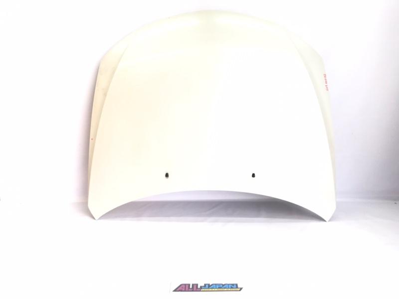 Капот Subaru Impreza GH 2007 передний (б/у)