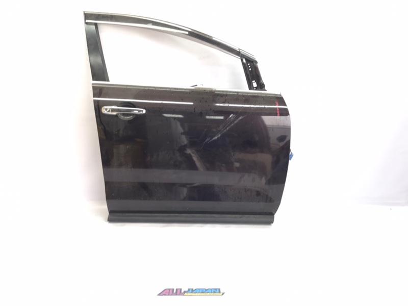 Дверь передняя правая Mazda Cx-7 ER 2006 передняя правая (б/у)