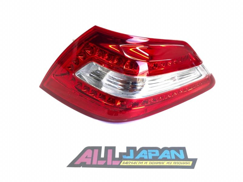 Фонарь задний, стоп-сигнал Nissan Teana J32 2008 задний правый (б/у)