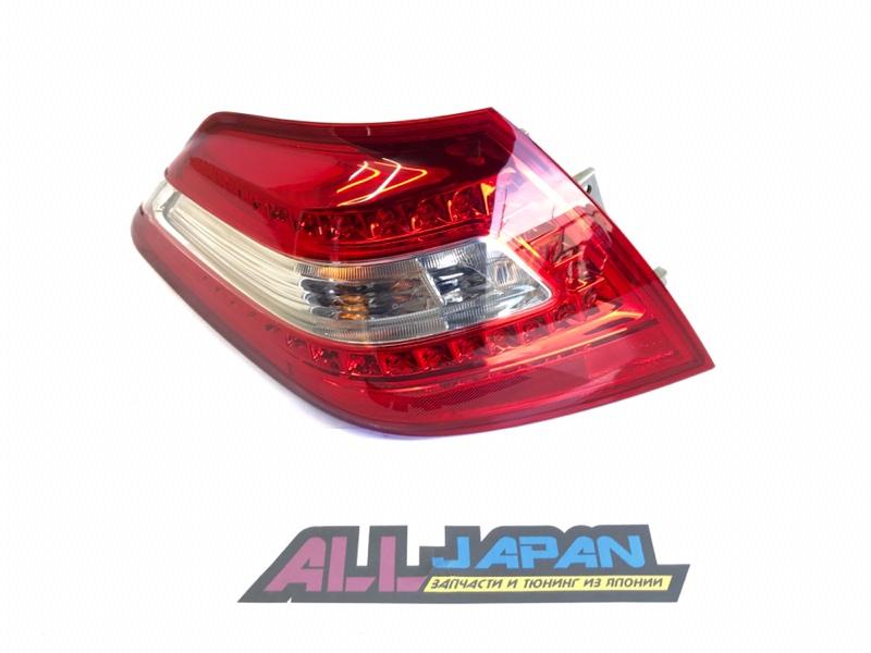 Фонарь задний, стоп-сигнал Nissan Teana J32 2008 задний левый (б/у)