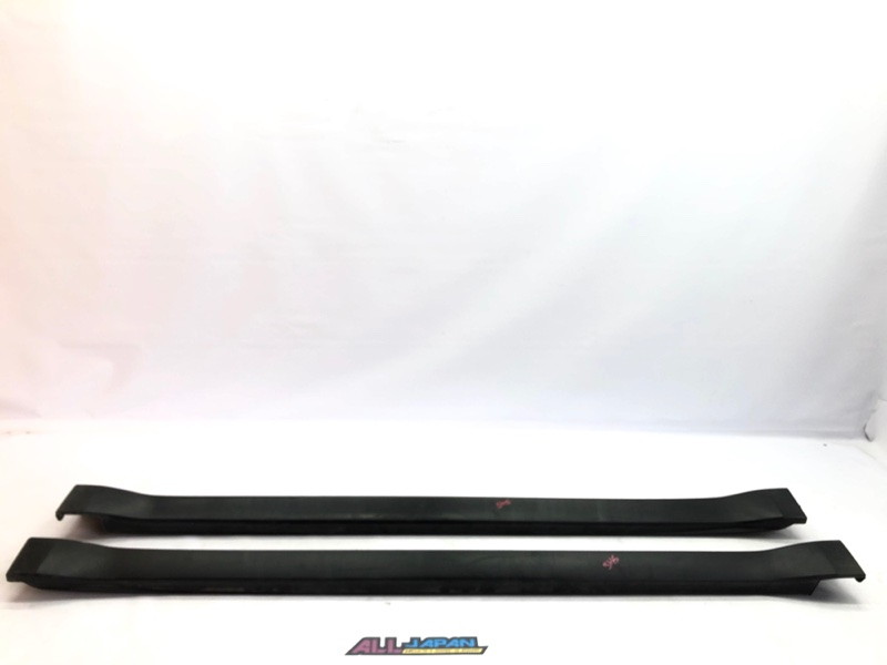 Порог, накладка Subaru Forester SH 2007 (б/у)