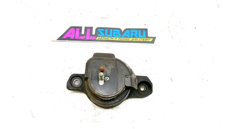 Подушка двигателя Subaru Forester SG EJ205 2002 (б/у)