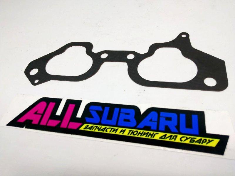 Прокладка впускного коллектора Subaru Impreza Wrx Sti GD EJ20 2001