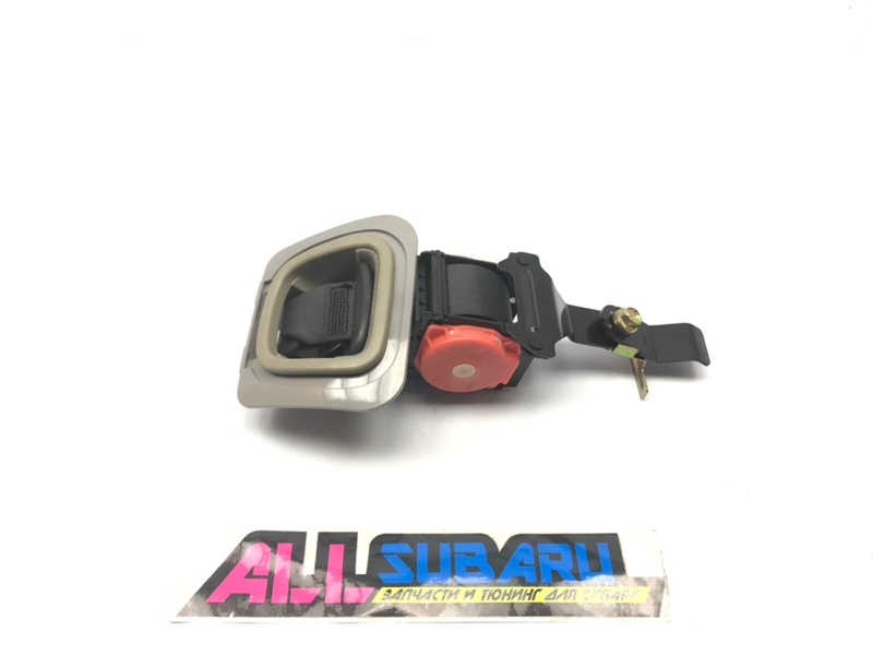 Ремень безопасности Subaru Forester SG 2002 (б/у)