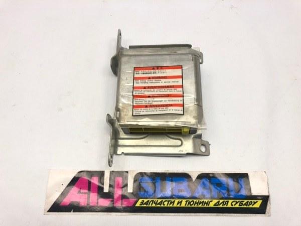 Блок управления airbag, srs Subaru Forester SG 2002 (б/у)