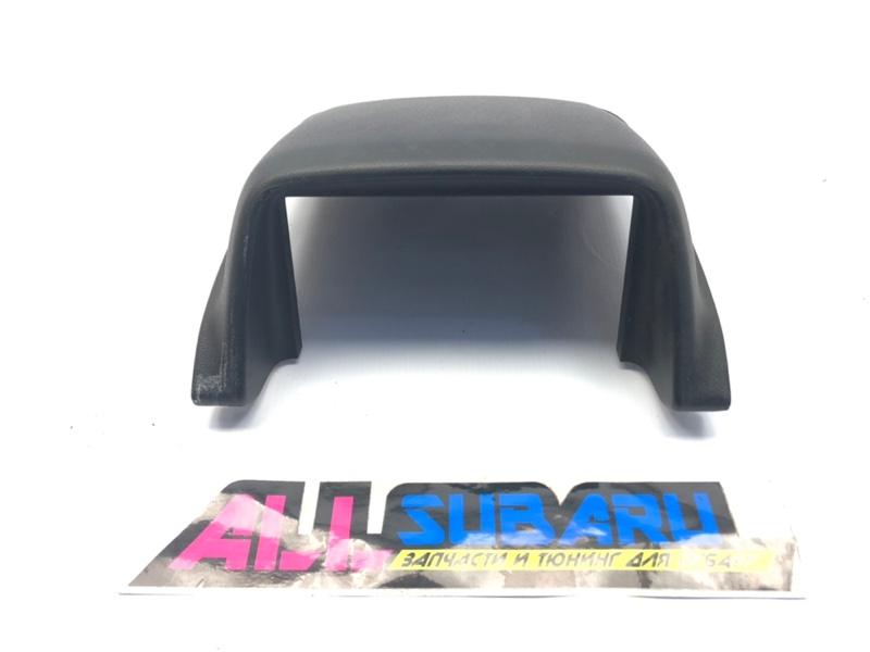 Подиум под магнитолу Subaru Forester SG 2002 (б/у)