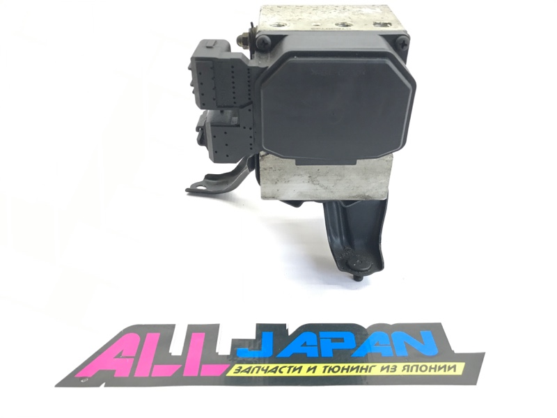 Блок abs Toyota Harrier MCU10W 1997 передний (б/у)