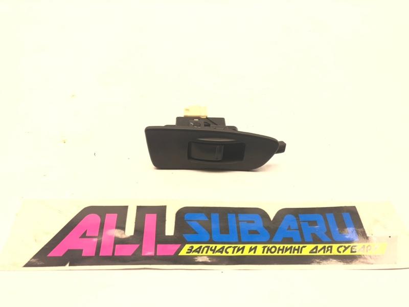 Блок управления стеклоподъемниками Subaru Impreza Wrx Sti GD 2000 (б/у)