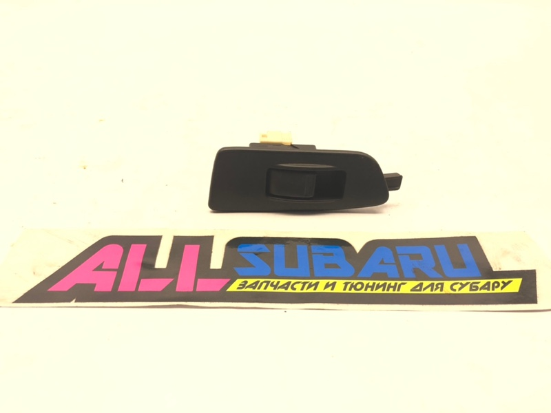 Блок управления стеклоподъемниками Subaru Impreza Wrx Sti GD 2000 задний (б/у)