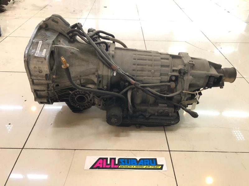 Трансмиссия акпп Subaru Impreza Wrx GD 2000 (б/у)