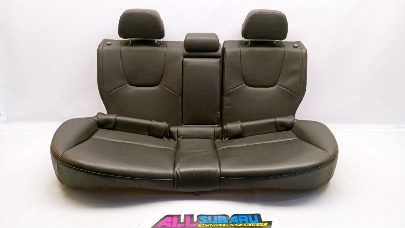 Сиденье Subaru Impreza Wrx Sti GVF 2007 заднее (б/у)