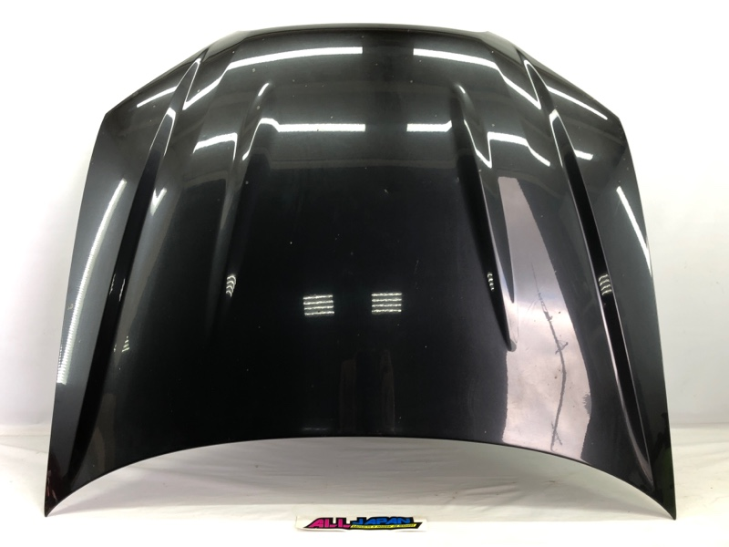 Капот Subaru Outback BP 2003 передний (б/у)