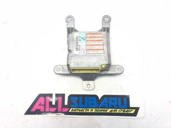 Блок управления airbag, srs Subaru Impreza Wrx GH 2007 (б/у)