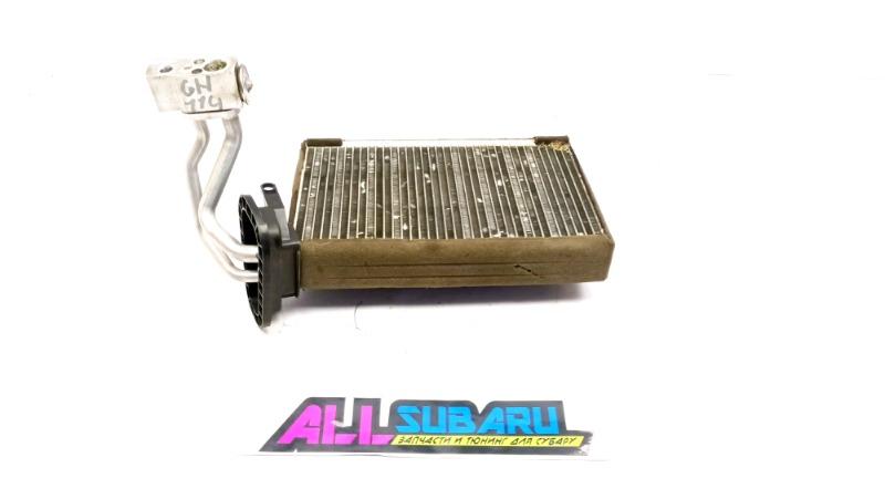 Осушитель кондиционера салона Subaru Impreza Wrx GH 2007 (б/у)