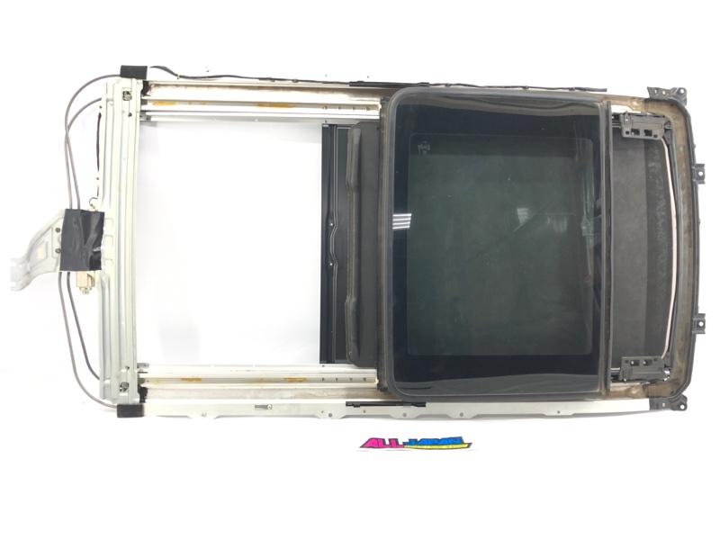 Механизм люка Subaru Legacy BP 2006 (б/у)