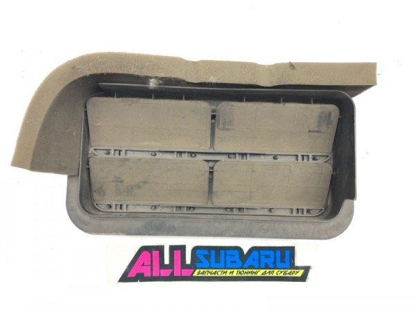 Клапан вентиляции салона Subaru Forester SG 2002 левый (б/у)