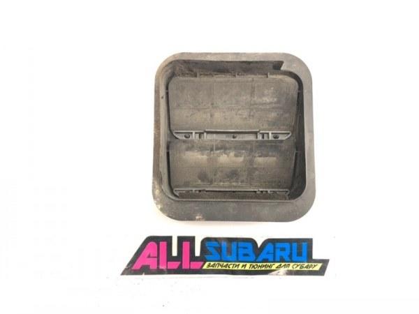 Клапан вентиляции салона Subaru Forester SG 2002 задний (б/у)