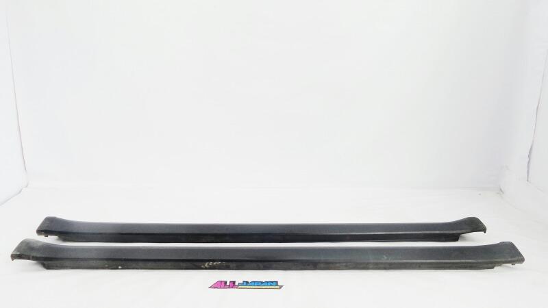 Порог, накладка Subaru Outback BL 2006 (б/у)