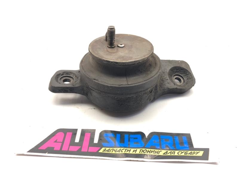 Подушка двигателя Subaru правая (б/у)