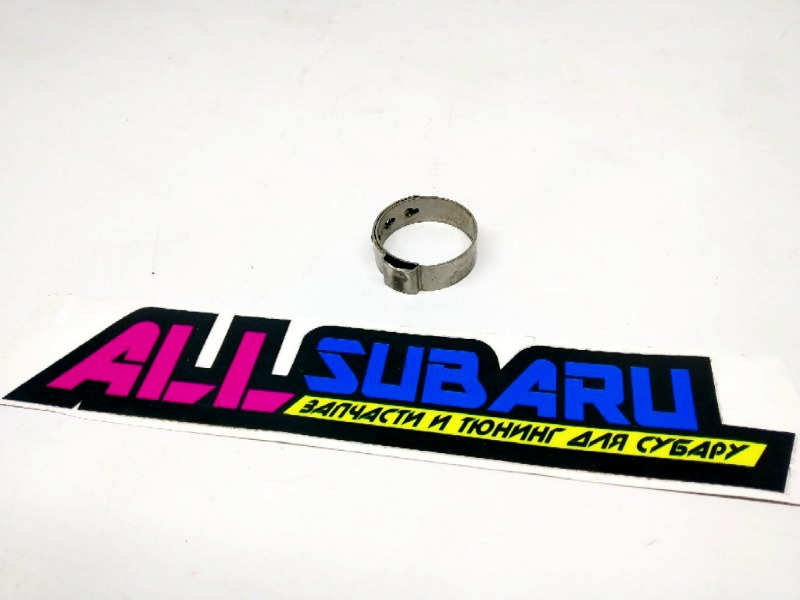 Хомут пыльника привода Subaru Impreza Wrx GC 1996 передний