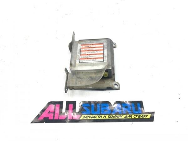 Блок управления airbag, srs Subaru Impreza Wrx Sti GD 2005 (б/у)