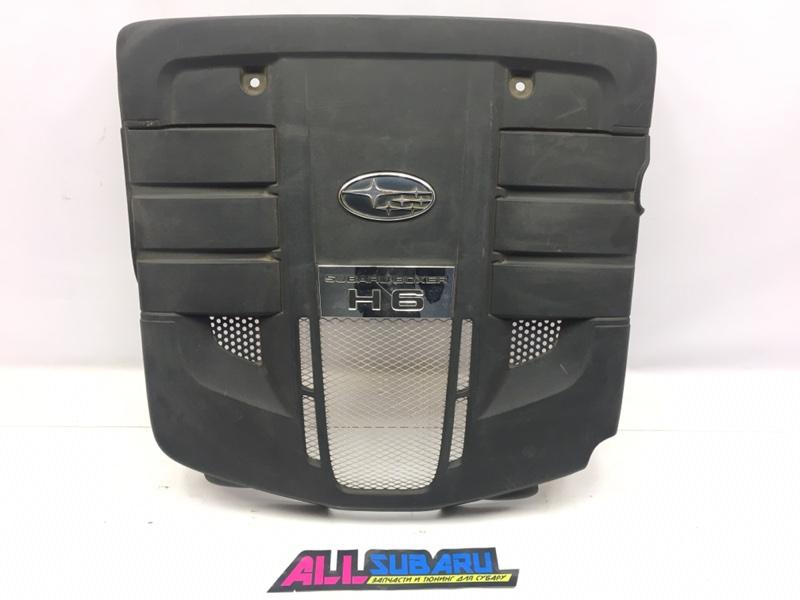 Декоративная крышка двигателя Subaru Legacy BL EZ30 2003 верхняя (б/у)