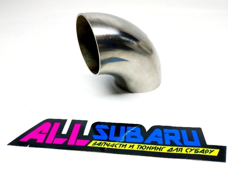Выхлопная система, отвод 90 градусов Subaru