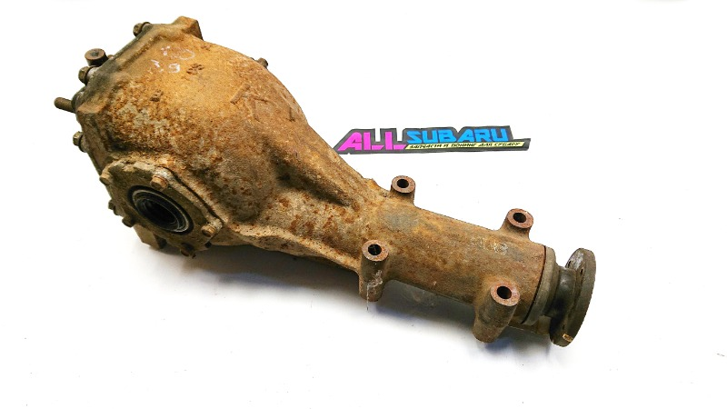 Редуктор, дифференциал Subaru Impreza Wrx Sti GD 2000 (б/у)
