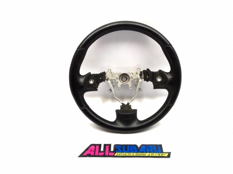 Руль Subaru Legacy BL 2003 (б/у)