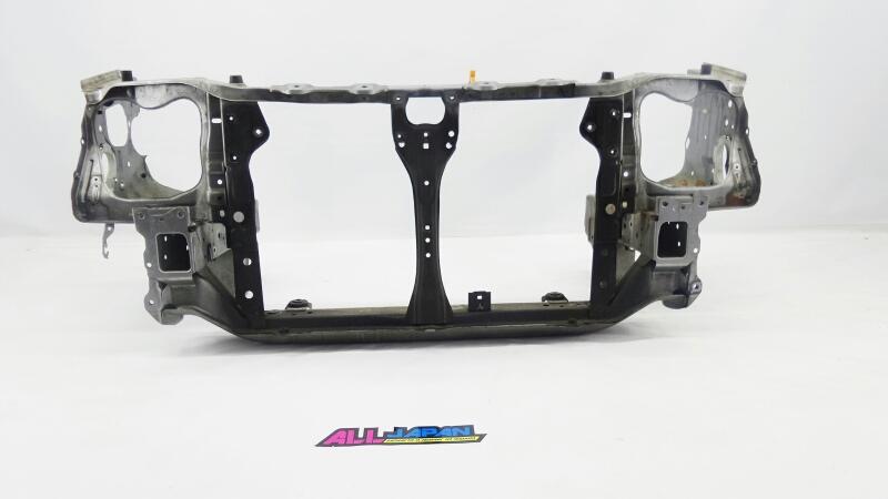 Телевизор Subaru Forester SG 2005 передний (б/у)