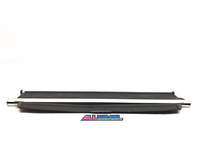 Шторка багажника Subaru Legacy BP 2003 задняя (б/у)