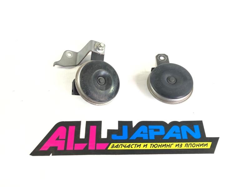 Клаксоны, сигналы Subaru Exiga YA9 2008 передний (б/у)