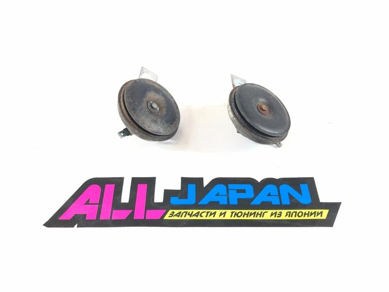 Клаксоны, сигналы Mitsubishi Lancer CY4A 2007 передний (б/у)