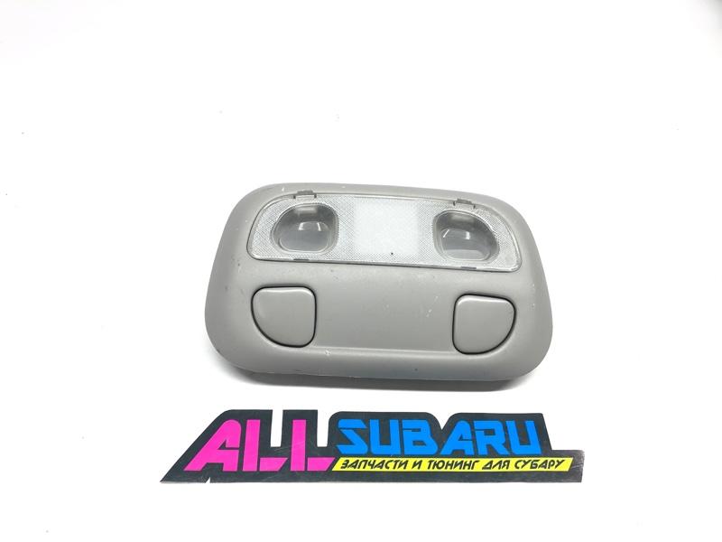 Плафон, подсветка салона Subaru Impreza Wrx Sti GDB EJ207 2005 передний (б/у)