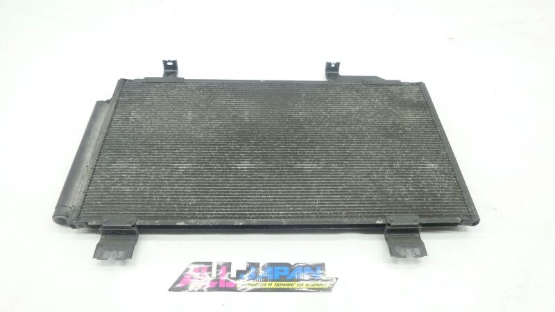 Радиатор кондиционера Honda Accord 8 CU2 2008 передний (б/у)